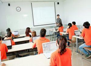 Ứng dụng CNTT vào giảng dạy bộ môn Tiếng Anh ở cấp Trung học phổ thông