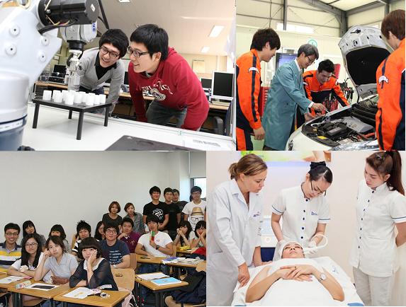 Du học Nhật Bản có nhiều ngành nghề cho bạn lựa chọn