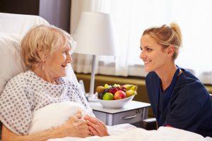 ngành điều dưỡng là gì